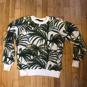 House of Hackney Jungle Sweatshirt